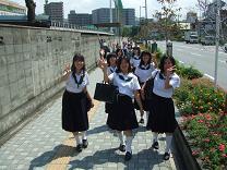 高校 泉 陽